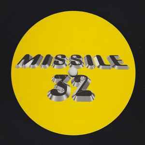 DJ Slip - Broken Cake - Missile-32 - Missile Records
