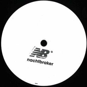 Nachtbraker - Parmigiana - NB001 - NACHTBRAKER