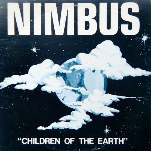 Nimbus - Children Of The Earth - PROVI001 - PROVIDENCIALES