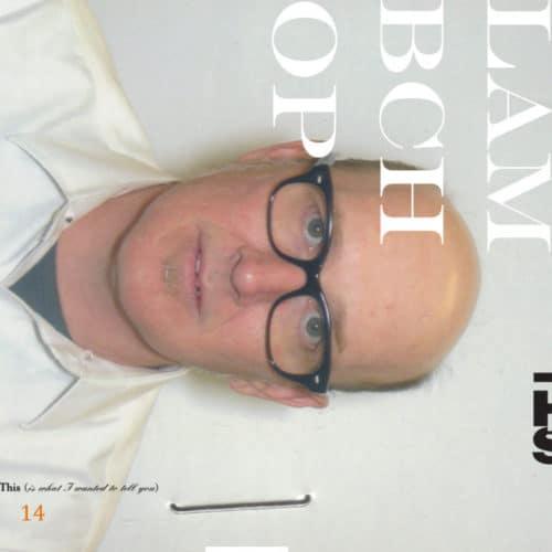 Lambchop - This (Is What I Wanted To Tell You) - SLANG50197X - CITY SLANG