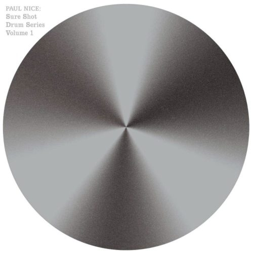 Paul Nice - Sure Shot Drum Series Vol.1 - SSDS001 - SURE SHOT