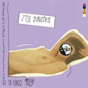 Kyoto/Zoe Sinatra - Venetian Blinds / Mais Qu'est-Ce Que Tu Fumes? - STR012-026 - STROOM