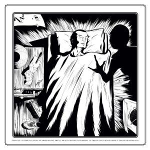Luke Hess - Supercinema 002 (Patrick Russell) - SUPERCINEMA002 - SUPERCINEMA