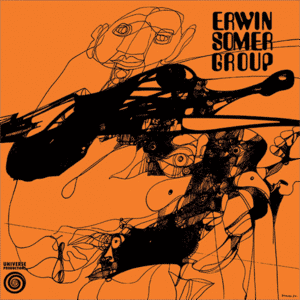 Erwin Somer Group - Erwin Somer Group - UNIVERSE2019-003 - UNIVERSE PRODUCTIONS