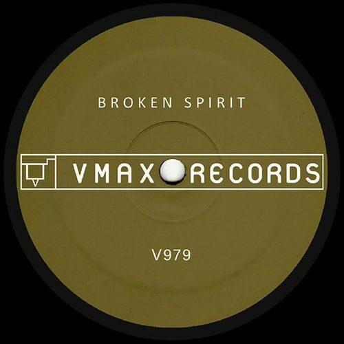 H&S - The Broken Spirit - V979 - V-MAX RECORDS