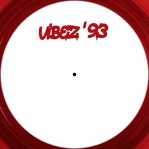 Unknown Artist - Good Old Dayz EP - VIBEZ93001 - VIBEZ 93