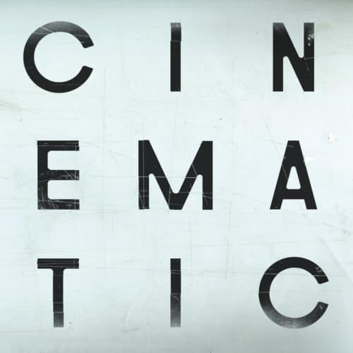The Cinematic Orchestra - To Believe - ZEN226 - NINJA TUNE