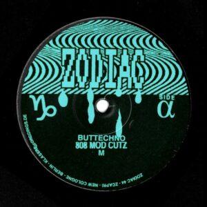 Buttechno - ZCAPRI - Zodiac-44 - ZCAPRI