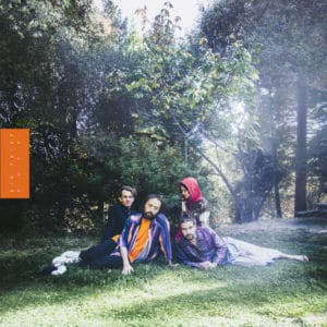 Big Thief - U.F.O.F. - 4AD0129LP - 4AD