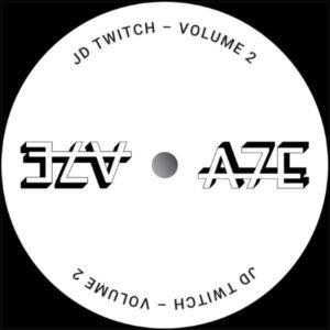 JD Twitch - A7 Edits Volume 2 - A7E002 - A7 EDITS