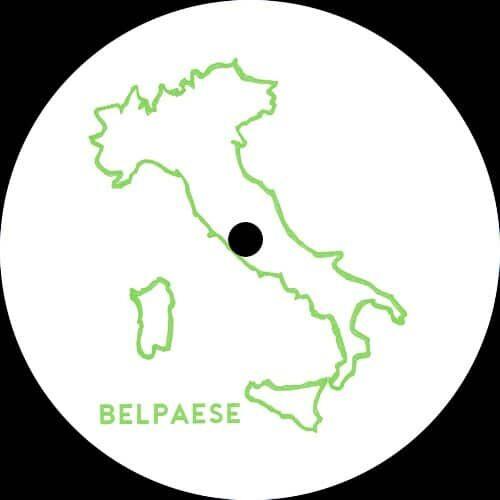 Various - Belpaese 04 - BELP004 - BELPAESE EDITS