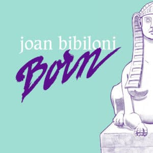 Joan Bibiloni - Born - BORN01 - BORN