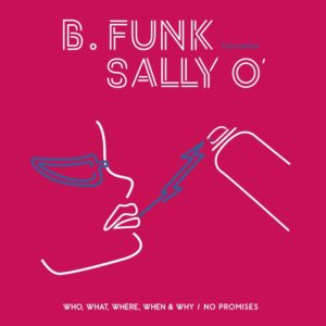 B Funk/Sally O - Who