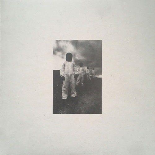 Elecktroids - Kilohertz EP - CAL014 - CLONE AQUALUNG SERIES