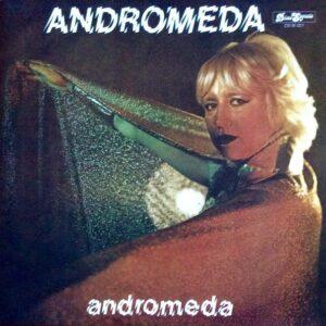 Andromeda - Andromeda - DSM001 - DISCO SEGRETA