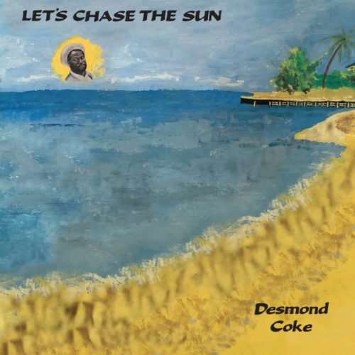 Desmond Coke - Let's Chase The Sun - ERC084 - EMOTIONAL RESCUE