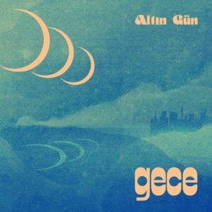 Altin Gün - Gece - GBLP072 - GLITTERBEAT