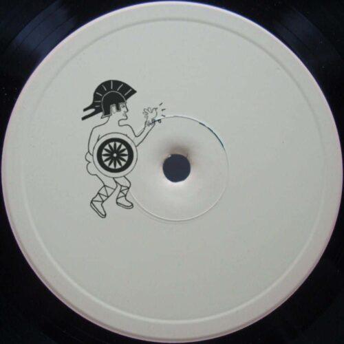 Midnight Tenderness - ILIO001 - ILIO001 - ILIO RECORDS