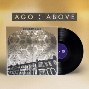 Ago - Above - IMRV027 - INNAMIND RECORDINGS