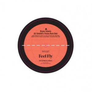 Feel Fly - Remixes - Dj Sotofett's Fusion Rock Dub