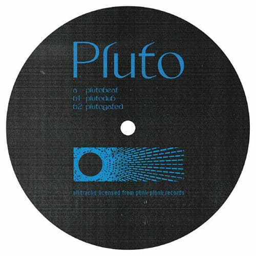 Pluto - In The Future 03 - ITF03 - IN THE FUTURE