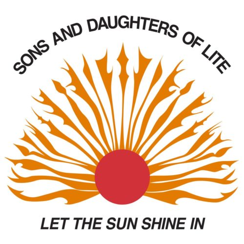 Sons & Daughters Of Lite - Let The Sun - LHLP034 - LUV N' HAIGHT