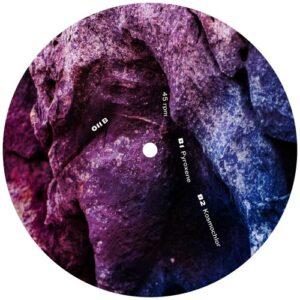 Vesa-Matti Kivioja - Mineral Waves - LJUDVERKET011 - LJUDVERKET