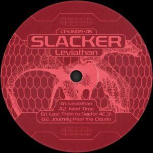 Slacker - Leviathan - LT-UNDR-05 - LOBSTER UNDR