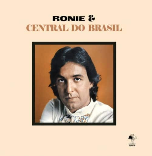 Ronie & Central Do Brasil - Ronie & Central Do Brasil - MAR006 - MAD ABOUT RECORDS