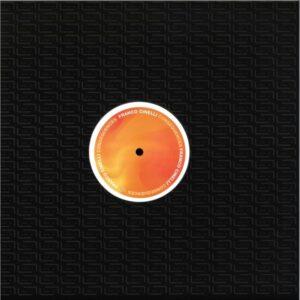 Franco Cinelli - Consequences - MUSIK108 - RAUMMUSIK RECORDS