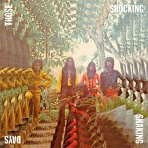 Various - Those Shocking