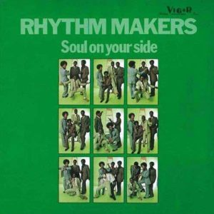 Rhythm Makers - Soul On Your Side - OTS152 - TRIO