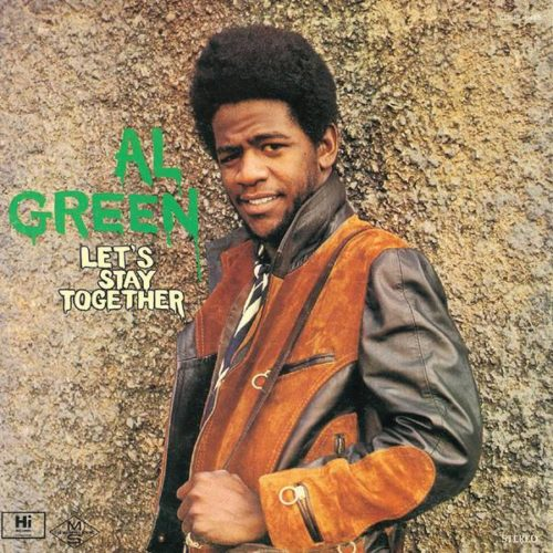 Al Green - Let's Stay Together - OTS153 - TRIO