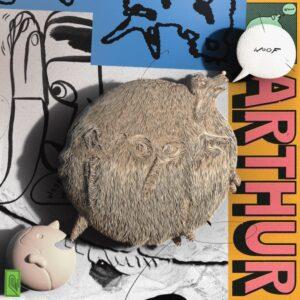 Arthur - Woof Woof - PLZ19 - PLZ MAKE IT RUINS