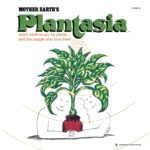 Mort Garson - Mother Earth's Plantasia - SBR3030 - SACRED BONES