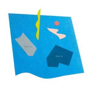 Ind Fris - Sink In - SCFREC-001 - SCAFFOLDER