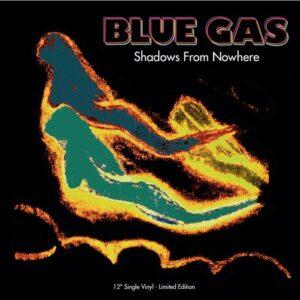 Blue Gas - Shadows From Nowhere (Danilo Braca mix) - SPQR11135 - SPQR