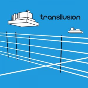 Transilusion - The Opening Of The Cerebral Gate - TRESOR270 - TRESOR