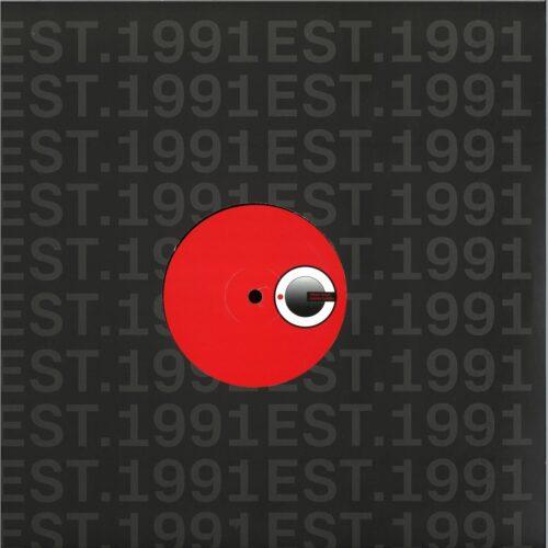 Robert Hood - Masterbuilder - TRESOR32 - TRESOR