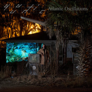 Quantic - Atlantic Oscillations - TRULP370 - TRU THOUGHTS