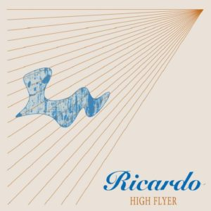 Ricardo - High Flyer - VIBR020 - VIBRAPHONE