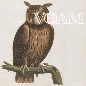 Karenn/Blawan/Pariah - Kind Of Green - VOAM001 - VOAM
