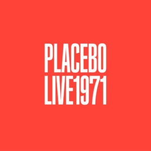Placebo/Marc Moulin - Live 1971 - WRJ005LTD - WE RELEASE JAZZ