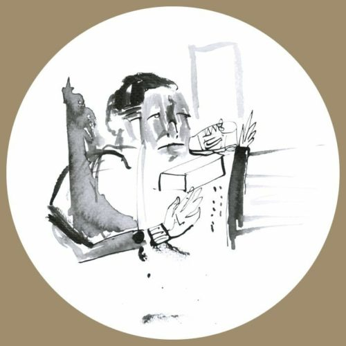 Loop LF - Natural XT (Martsman remix) - WSRLF2 - WELL STREET