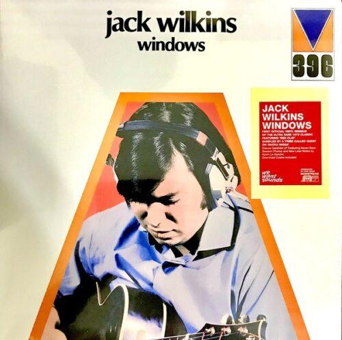 Jack Wilkins - Windows - WWSLP13 - WEWANTSOUNDS