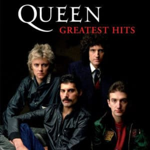 Queen - Greatest Hits - 0602527583648 - VIRGIN