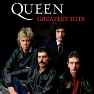 Queen - Greatest Hits - 0602527583648 - VIRGIN