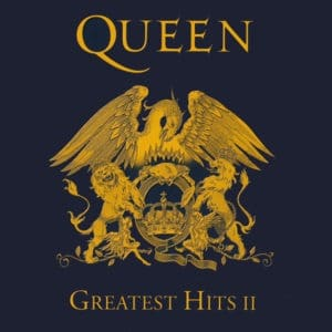 Queen - Greatest Hits II - 0602527583655 - VIRGIN