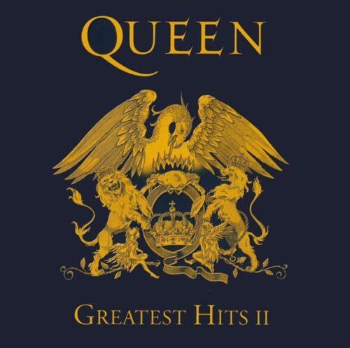 Queen - Greatest Hits II - 0602527583655 - VIRGIN