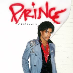 Prince - Originals - 0603497851928 - WARNER